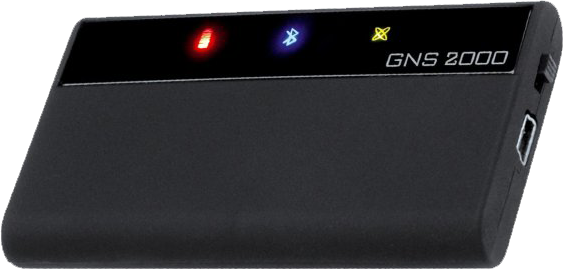 GNS 2000