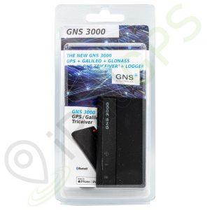 GNS 3000 iPad GPS
