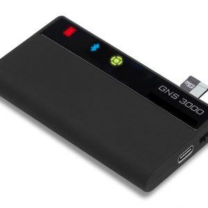 GNS 3000 Bluetooth GPS ontvanger